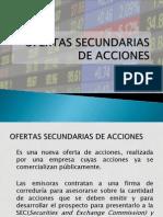 OFERTAS SECUNDARIAS DE ACCIONES.pptx