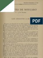 Reclams de Biarn e Gascounhe. - Octoubre-Noubembre 1932 - N°1-2 (37e Anade)
