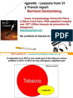 E-Cigarette ENSP Athen 2013 Press Conf PDF