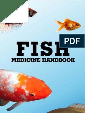 Fish Handbook pdf | Spawn (Biology) | Alkalinity