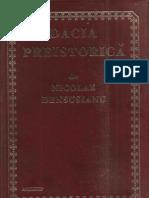 Dacia Preistorica (N.densusianu; Ed Arhetip 2002)