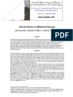 Social Choice in Medieval Europe, 2008.pdf