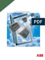Automat progamabil PLC