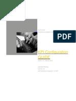 Kpi Configuration Guide