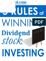 Dividend Research