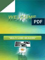 3 Lobe Bearing PPS