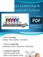 Strategic Leadership & Corporate Culture (1)