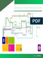 Microsoft Metromap