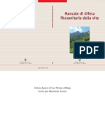 Manuale difesa fitosanitaria - vite