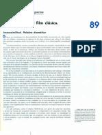 1993 Casablanca. El film clásico