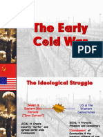 2. Early Cold War
