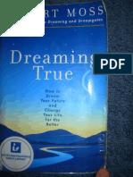Robert Moss - Dreaming True