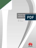 Huawei-Future Smartphone Solution Whitepaper