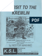 My Visit to the Kremlin