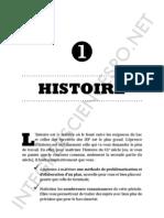 Intégrer Sciences Po - II.1 - Histoire