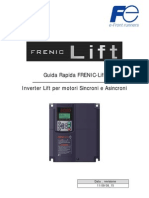 Frenic Lift Starting Guide It