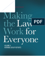 Making the Law Work for Everyone - Report of the Commission on Legal Empowerment of the Poor - Volume 2_0