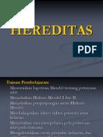 Bab 06 Hereditas