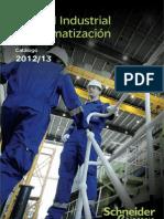 Catalogo Schneider 2013