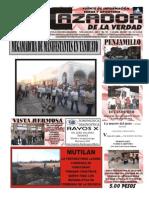 16 DE ABRIL DEL 2009