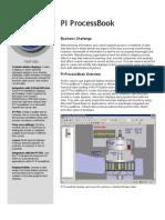 PI ProcessBook Datasheet Layout