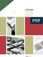 Catalogo 2013 Completo