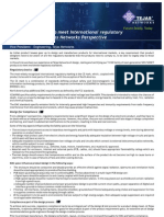 Designing products meet International regulatory requirements TejasNetworks Perspective.pdf