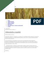 Afaceri agricole