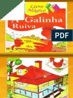 a_galinha_ruiva só imagens