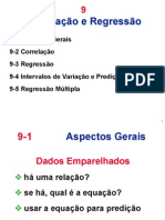 Tabela Coef Pearson