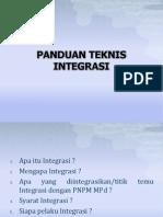 1. Panduan Teknis Integrasi - Edit