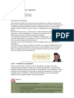 004 - Lógica de Programação