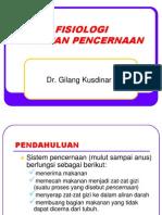 Fisiologi Gi Tract