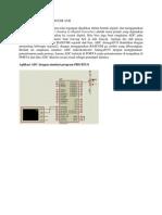 Program Adc Pada Bascom Avr
