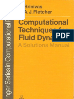 Fletcher-Computational Techniques for Fluid Dynamics 3