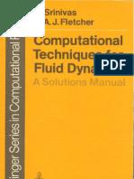 Fletcher-Computational Techniques for Fluid Dynamics 3