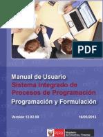 Manual Mfp 2014 Gl
