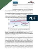 Las Causas de La Inflacin - LIc[1]. Marcos Ochoa