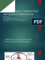Farmacologia Reproductiva
