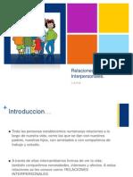 relacionesinterpersonales-121112232821-phpapp01