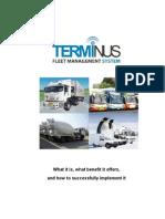 Terminus Fleet Management System - White Paper