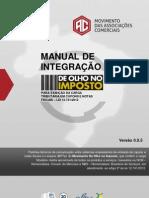Manual de Olho No Imposto v0.0.5