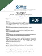 Fundação Centro de Ciências e Educação Superior a Distância do Estado do Rio de Janeiro