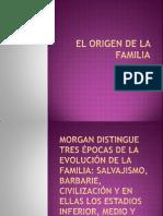 Grupo1 El Origen de La Familia