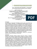 Cadena de Marko y Analisis Multicriterio.pdf
