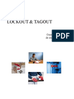 Lockout Manual