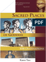 Sacred Places of Goddess 108 Destinations