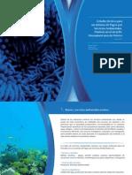 Estudio técnico para un sistema de Pagos por Servicios Ambientales Marinos en el arrecife Mesoamericano de México