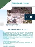 Resistencia Al Flujo