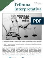 MonográficoJunio13_Independencia con sombra política